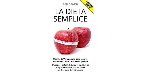 dieta per unalimentazione sana