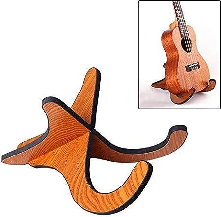 Estante para guitarra portátil – Soporte plegable para ukelele ...