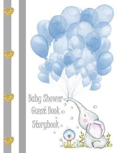 baby shower journal - 4