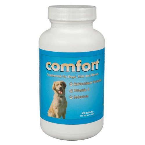 Comfort Antioxidant Tablets – 350 tabs Review