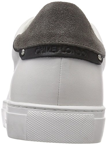 Misdaad Londen Mensen 11204ks1 Sneaker Wit (wit)