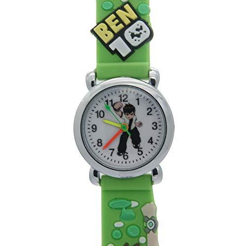 Watch Ben 10 - 6