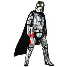 Rubie's Deluxe Star Wars The Force Awakens Captain Phasma Costume