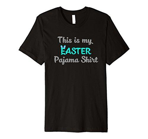 Easter Shirt for Girls and Boys - Easter Pajama Shirt
