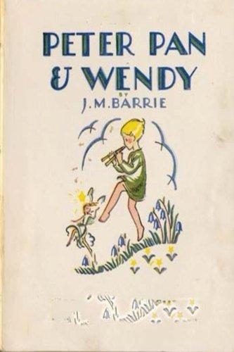 Read Online Peter pan & Wendy (novel) (1911) PDF