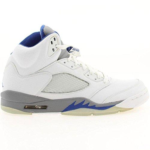 Hommes Despadrille Blanc Nike Blanc 41 Eu