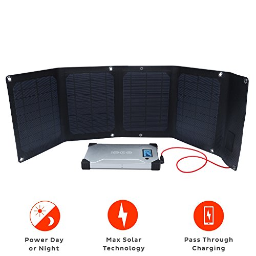 Voltaic Solar Charger - 3