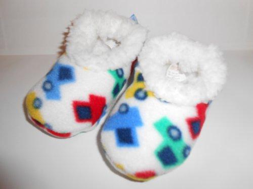 Bebé Snoozies–Cozy poco pie Revestimientos
