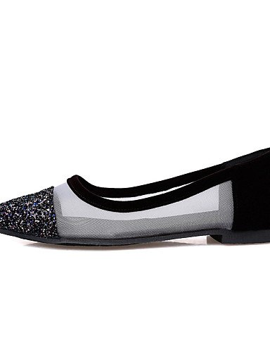 PDX de de Tul mujer tal zapatos Tx0q7RT