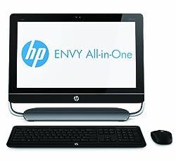 HP Envy 23-c010 All-in-One Desktop