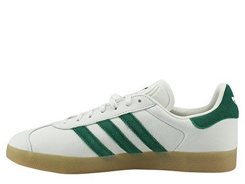 adidas Gazelle Scarpa 6,0 white/green