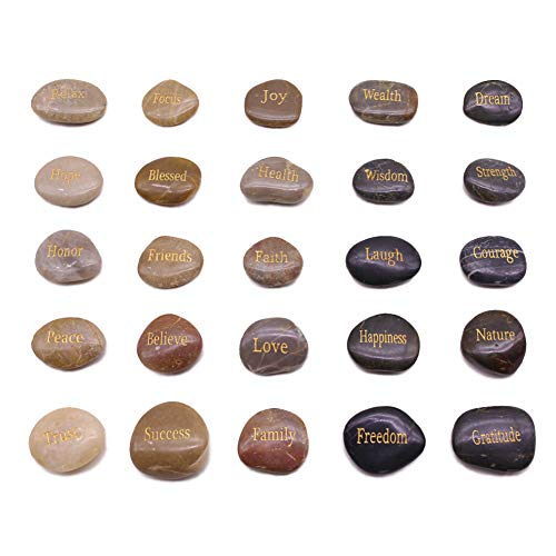 BigOtters Engraved Inspirational Different Encouragement product image