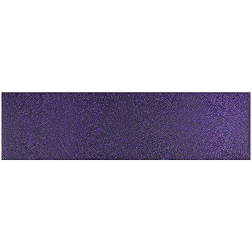 Black Diamond 9x33 Purple Glitter (Single Sheet)