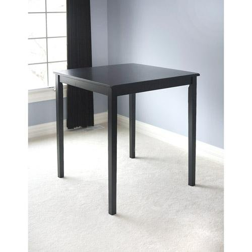 Amazon.com - Target Marketing Systems Counter Height Belfast Table ...