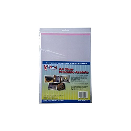 It's just a picture of Unforgettable Printable Acetate