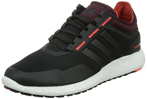 Chaussures orange Adidas white Femme Boost Running Rocket Black Climaheat gxffqOwdP