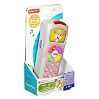 Fisher-Price Laugh & Learn Sis 'Remote