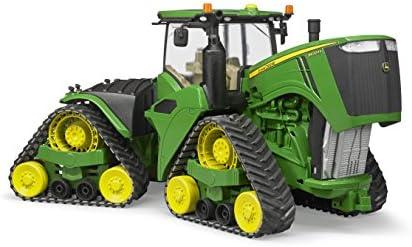 bruder 4055 John Deere 9620RX - Raupentraktor, Bunt