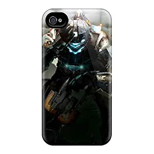 Busttermobile168 Iphone 6plus Well-designed Hard Cases Covers Dead Space 2 Protector