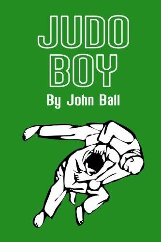 Judo Boy