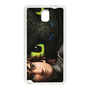 Anime How to Train Your Dragon Phone Case for Samsung Galaxy note3