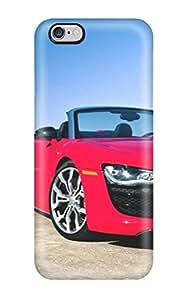 DLGPxmB4597pHXJC Case Cover Audi R8 Gt 4 Iphone 6 Plus Protective Case