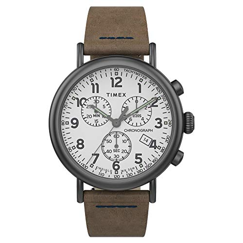 Timex Dress Watch (Model: TW2T69000)