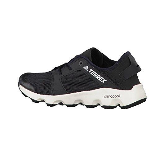 Adidas Damen Terrex Cc Voyager Sleek Traillaufschuhe, Schwarz (Negbas/Negbas/Blatiz), 40 EU