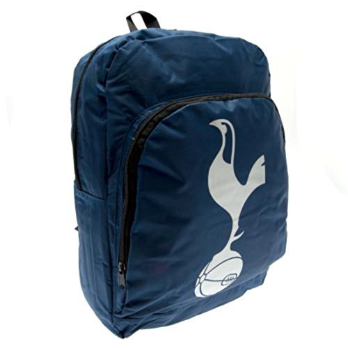 Price comparison product image Tottenham Hotspur F.c. Backpack Fp Nylon Backpack Adjustable Shoulder Straps Approx 40cm X 30cm X by GiftRush