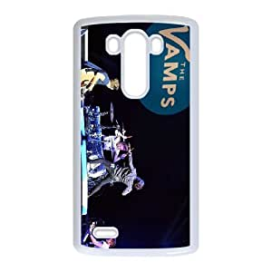 LG G3 Phone Case The Vamps T8445