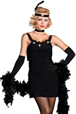 f1f1202bf All That Jazz Costumes & Delicious All That Jazz Costume Black Small ...