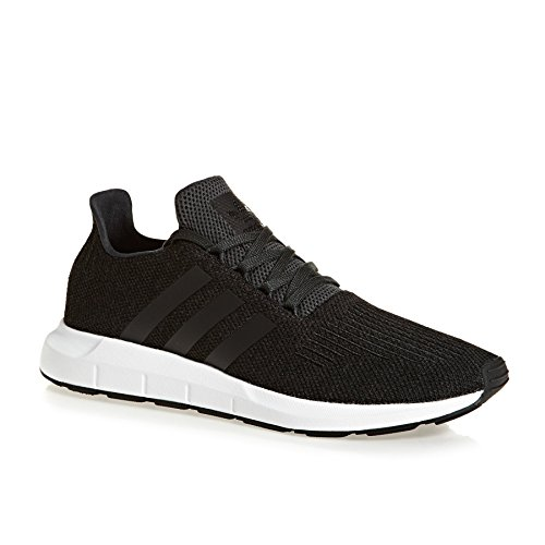 Adidas Swift Run Mens Trainers Crb / Blk /