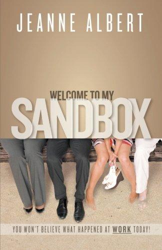 Welcome to My Sandbox pdf