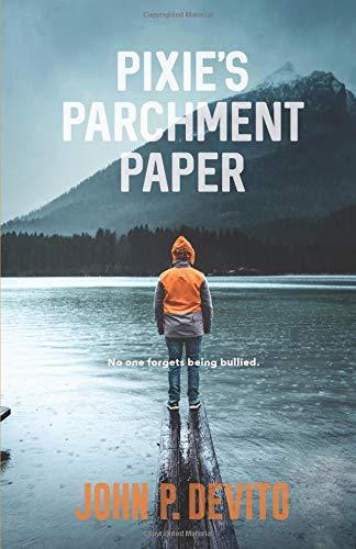 Pixie's Parchment Paper PDF