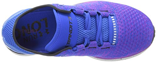 Bleu Ultra Armour Blue Running Bandit Charged W Femme 3 Under UA U1qH4zw18