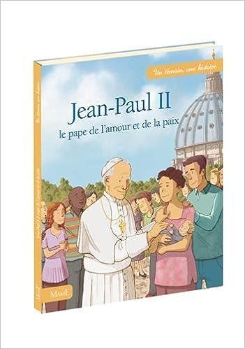 En ligne téléchargement Jean-Paul II pdf, epub ebook