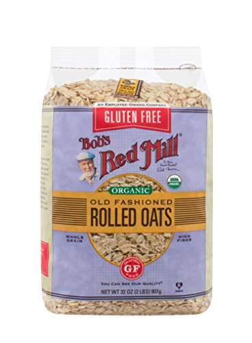 Old Fashioned Rolled Oats - 9