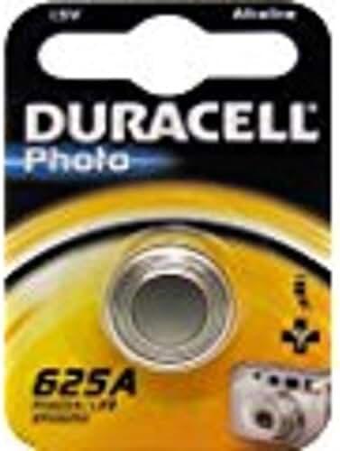Duracell 625A E625GBP K625A PX625A MR09 1.5V Alkaline Battery FAST USA SHIP