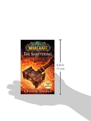 World-of-Warcraft-The-Shattering-Book-One-of-Cataclysm