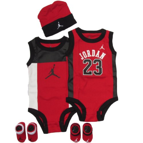 Jordan Baby set by Nike Perimeter for Boys and Girls