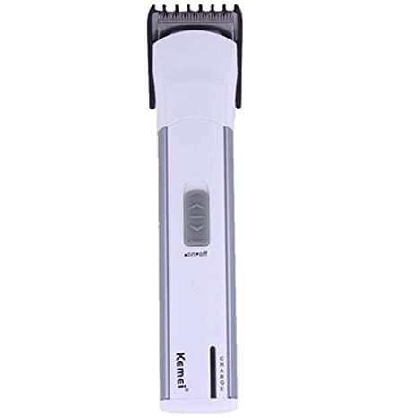 Kemei KM 028 Professional Hair Clipper for Men  Multicolor  Hair Clippers