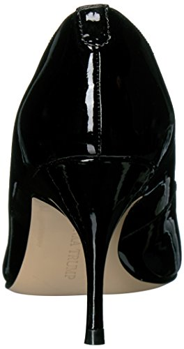 Women's Boni7 Trump Pump Ivanka Black Dress 6xT0fZZqCw