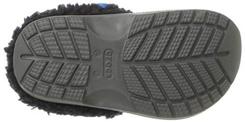Kids slate Grey Grigio navy Blitzen Unisex Iii Zoccoli Crocs Classic Clog – Bambini PSnzWwfv1