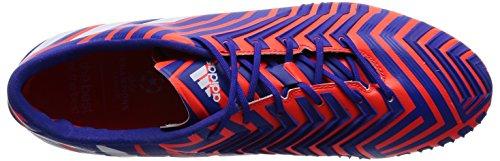 7 blu Rosso 0 Da 2 Eu Adidas Uk Calcio rosso bianco Scarpe 40 Instinct Predator bianco Sg blu Uomo 3 w0COPRq