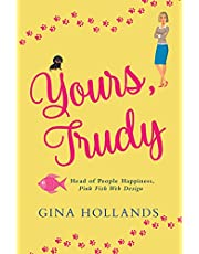Yours, Trudy: A hilarious and heartfelt romantic comedy for 2021