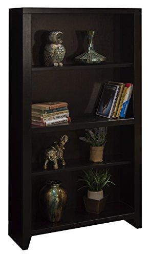 Legends Furniture UL6660.Moc Urban Loft Bookcase, 60