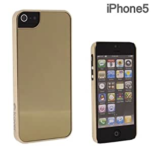 amazon iphone 5 case icover combi mirror iphone 5 gold cell 13381