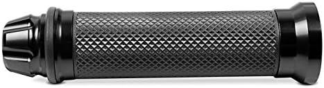 Motea Handlebar Grips for KTM 125 Duke 2X black
