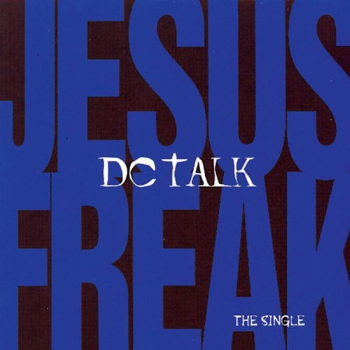 Jesus Freak (Avcd Single)