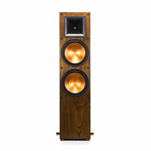 Klipsch RF-7 II Limited Edition Reference Series Flagship Floorstanding Speaker - Each (Walnut) by Klipsch